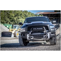Dodge Ram 1500 Bull Bar