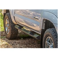 Toyota Tacoma Double Cab Gen 1 Side Steps