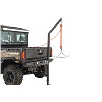 "2"" RECEIEVER HITCH DEER HOIST"