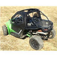 Arctic Cat Wildcat X Soft Door Rear Window Combo