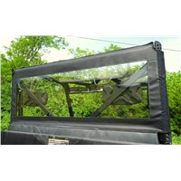 Arctic Cat Prowler Pro Soft Rear Window