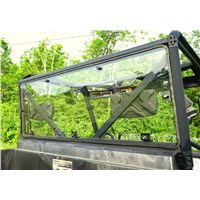 ARCTIC CAT PROWLER PRO POLYCARBONATE REAR WINDOW
