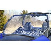 Arctic Cat Wildcat Sport Aero-Vent Polycarbonate Windshield