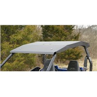 Arctic Cat Wildcat Trail Diamond Plate Roof - Black