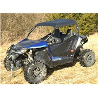 Arctic Cat Wildcat Trail Soft Top Cap
