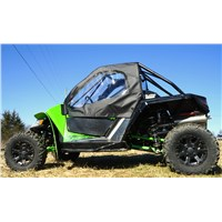 Arctic Cat Wildcat X Soft Door Kit