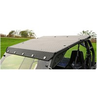 DIAMOND PLATE HARD TOP