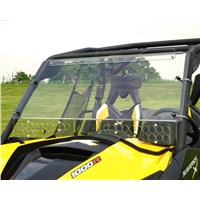 CAN-AM MAVERICK AERO-VENT WINDSHIELD