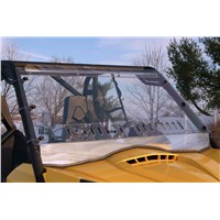 CAN-AM COMMANDER MAX AERO-VENT WINDSHIELD