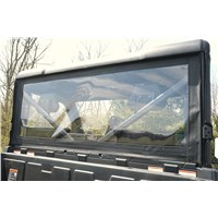 CF MOTO U-FORCE 1000 SOFT REAR WINDOW