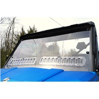 CF MOTO U-FORCE 1000 AERO-VENT POLYCARBONATE WINDSHIELD