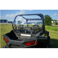 REAR POLYCARBONATE WINDOW