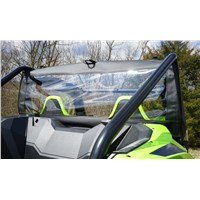 Honda Talon Soft Rear Window
