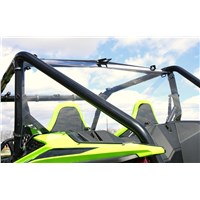 Honda Talon Polycarbonate Hard Rear Window
