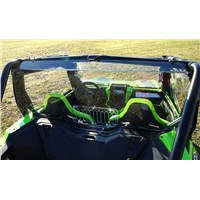 Honda Talon Aero-Vent Polycarbonate Hard Rear Window
