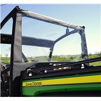 John Deere XUV 835 Soft Rear Window