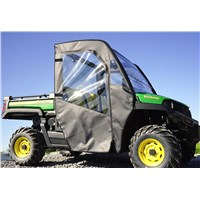 John Deere XUV 835 Soft Door Kit