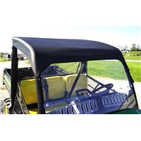 John Deere XUV 835 Soft Top Cap