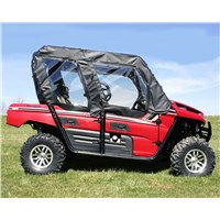 SOFT DOOR KIT  sc 1 st  Over Armour Offroad & 2012-2015 Kawasaki Teryx 4 : Over Armour Offroad