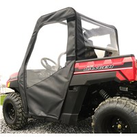 Polaris Ranger 150 Soft Door Rear Window Combo