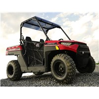 Polaris Ranger 150 Tinted Polycarbonate Roof
