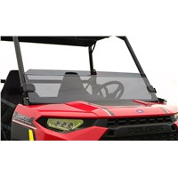 Polaris Ranger 150 Tinted Half Windshield