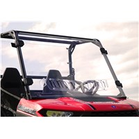 Polaris Ranger 150 Aero-Vent Polycarbonate Windshield