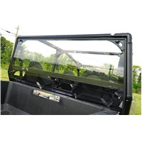 Polycarbonate Rear Window