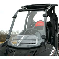 RZR RS1 AERO-VENT WINDSHIELD - HARD COAT