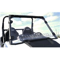 Polaris RZR 1000 XP AERO-VENT POLYCARBONATE WINDSHIELD