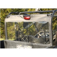 TEXTRON STAMPEDE SOFT REAR WINDOW