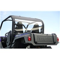 Yamaha Wolverine VINYL REAR WINDOW