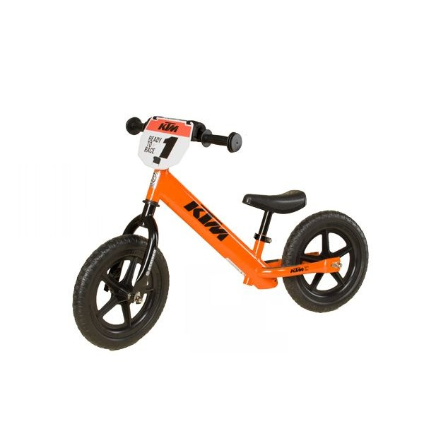 Strider KTM ST-4 Balance - Orange
