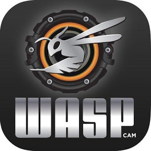 WASPcam TACT Action-Sports Camera