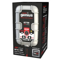 Genius G750 Battery Charger