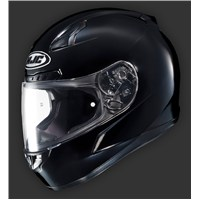 HJC CL-17 Full Face Helmet Black