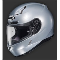 HJC CL-17 Full Face Helmet Metallic Silver