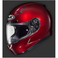 HJC CL-17 Full Face Helmet Wine