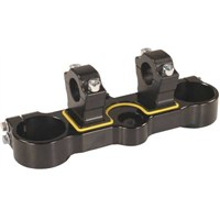 Fly Racing Elastomer Damped Adjustable Top Clamp KTM SX125-525 05-08