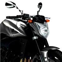 FZ1 Headlight Kit Without Radiator Guards