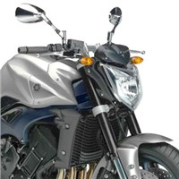 FZ1 Headlight Kit with Radiator Guards
