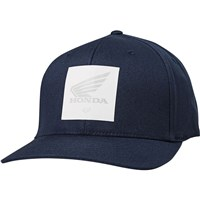 Fox HONDA FLEXFIT HAT
