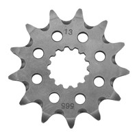 BikeMaster Front Sprockets for Street Front - 525 - 16T