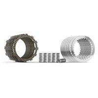 Hinson High Performance Clutch Plate and Spring Kit - CRF450R '17-'18