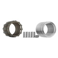 Hinson High Performance Clutch Plate Kit - Honda/KTM