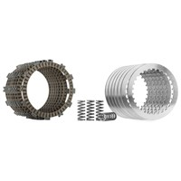 Hinson High Performance Clutch Plate and Spring Kit - TRX450R/ER '04-'14