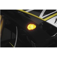 Hotbodies Racing Flushmount Turn Signals - Grom