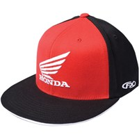 Honda Factory Effex Men's Honda Big Wing Hat