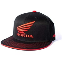 Honda Factory Effex Men's Honda Wing Hat