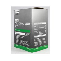 Polaris PS-4 Oil Change Kit - 2.5qt